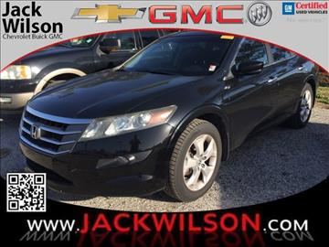2011 Honda Accord Crosstour for sale in Saint Augustine, FL