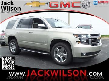 2016 chevrolet tahoe for sale lynchburg va. Cars Review. Best American Auto & Cars Review
