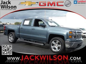 2014 chevrolet silverado 1500 for sale bowling green ky. Cars Review. Best American Auto & Cars Review