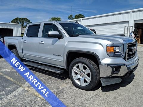 2015 GMC Sierra 1500 for sale in Saint Augustine, FL