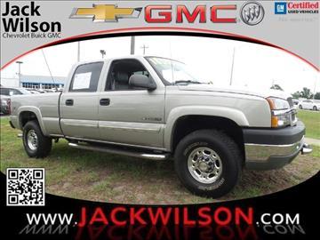 Jack Wilson Chevrolet Buick Gmc Used Cars New Cars Autos