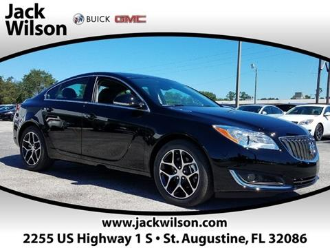 2017 Buick Regal for sale in Saint Augustine, FL