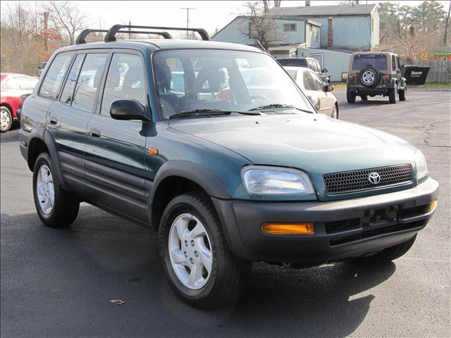 1997 Toyota RAV4 for sale in Abington MA