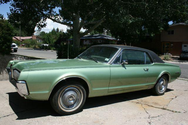 Road Runner Auto Sales Taylor >> 1967 Mercury Cougar