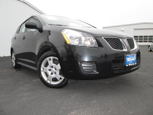 2010 Pontiac Vibe for sale in Brookville OH