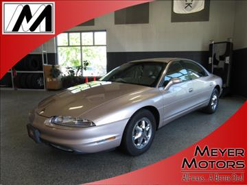 1999 Oldsmobile Aurora for sale in Plymouth, WI