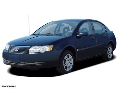 2006 Saturn Ion for sale in Plymouth, WI