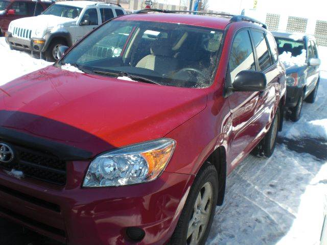 2007 Toyota RAV4 for sale in REDFORD MI