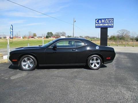 Ram Financing Abbeville >> Used Cars Troy Alabama 36081 Used Car Dealer Eufaula Abbeville - C & H AUTO SALES