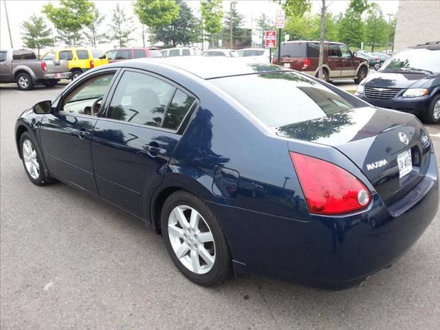 2006 Nissan Maxima