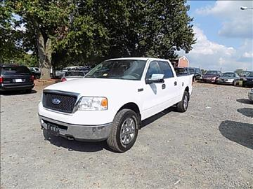 2008 Ford F-150 for sale in Warrenton, VA