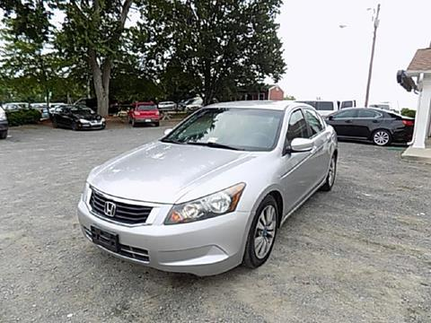 2010 Honda Accord for sale in Warrenton, VA