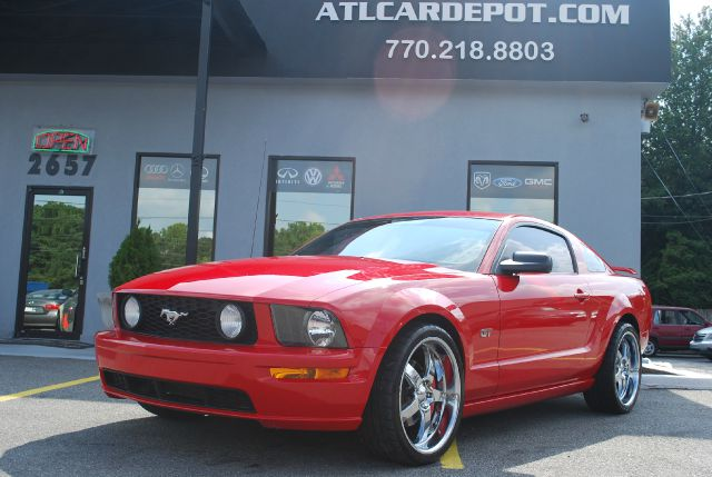 2007 Ford Mustang for sale in Kennesaw GA