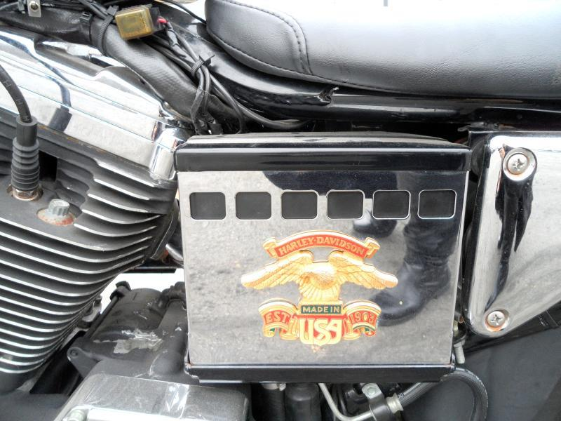 2001 Harley-Davidson DAVIDSON XL1200 SPORTSTER  motorcycle - Buford GA