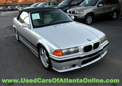 used 1999 bmw m3 for sale - carsforsale®