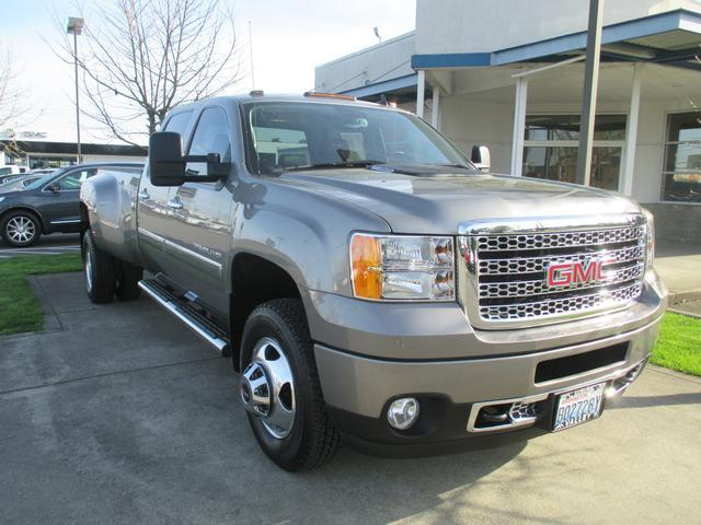 Used 2013 gmc sierra 3500 for sale for Bayer motor co comanche tx