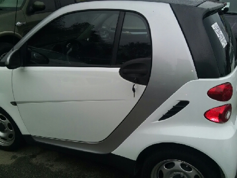 2012 Smart fortwo for sale in Macon, GA