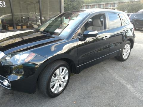 2011 Acura RDX for sale in Macon, GA