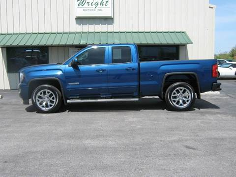 2016 GMC Sierra 1500 for sale in Clyde, OH