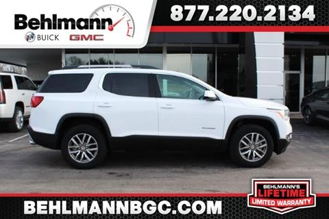 2019 GMC Acadia for sale in Troy, MO