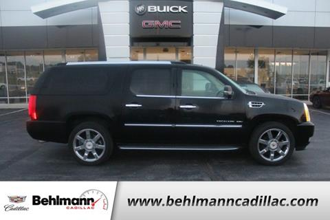 2010 Cadillac Escalade ESV for sale in Troy, MO