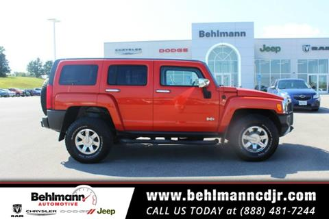 2009 HUMMER H3 for sale in Troy, MO
