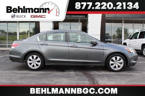 2010 Honda Accord for sale in Troy, MO