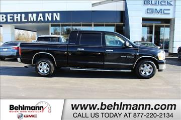 2006 Dodge Ram Pickup 2500 for sale in Troy, MO