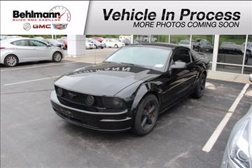 2006 Ford Mustang for sale in Troy, MO