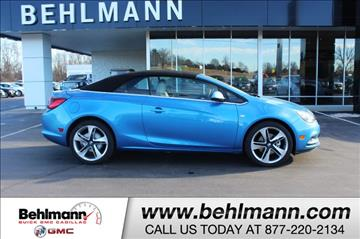2017 Buick Cascada for sale in Troy, MO