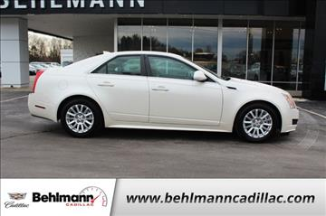 2012 Cadillac CTS for sale in Troy, MO