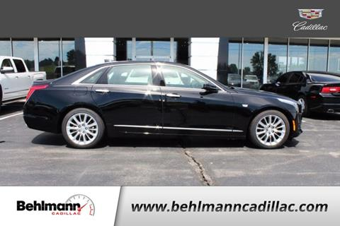 2016 Cadillac CT6 for sale in Troy, MO