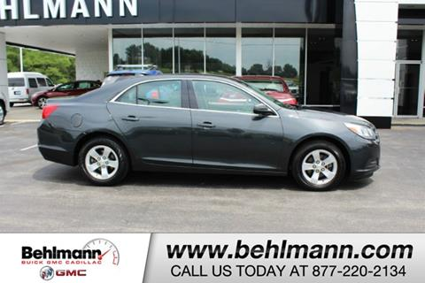 2014 Chevrolet Malibu for sale in Troy, MO
