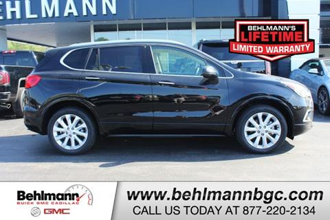 2016 Buick Envision for sale in Troy, MO