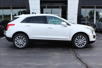 2017 Cadillac XT5 for sale in Troy, MO