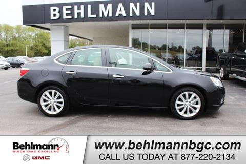 2013 Buick Verano for sale in Troy, MO