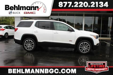 2018 GMC Acadia for sale in Troy, MO