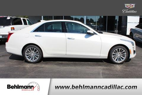 2017 Cadillac CTS for sale in Troy, MO