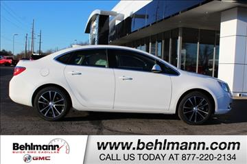 2016 Buick Verano for sale in Troy, MO