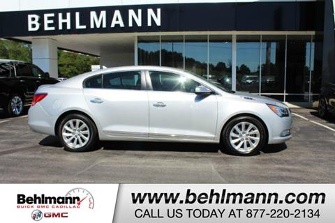 2014 Buick LaCrosse for sale in Troy, MO