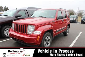 2008 Jeep Liberty for sale in Troy, MO