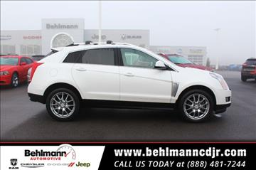 2014 Cadillac SRX for sale in Troy, MO
