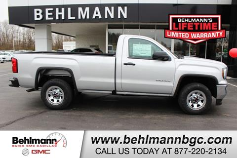 2017 GMC Sierra 1500 for sale in Troy, MO