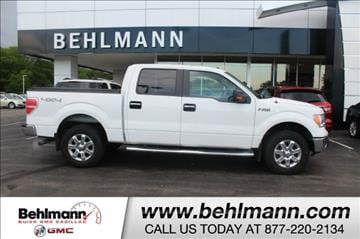 2014 Ford F-150 for sale in Troy, MO