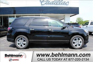 2017 GMC Acadia Limited for sale in Troy, MO