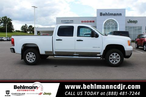 2013 GMC Sierra 3500HD for sale in Troy, MO