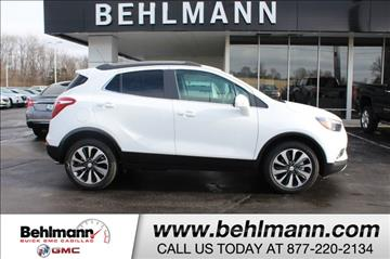 2017 Buick Encore for sale in Troy, MO