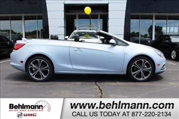 2016 Buick Cascada for sale in Troy, MO