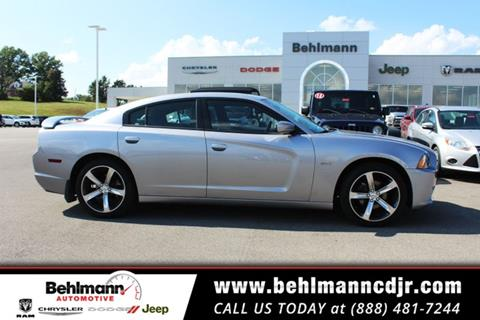 2014 Dodge Charger for sale in Troy, MO