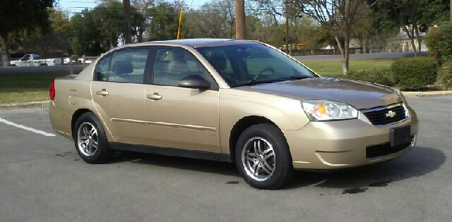 2007 chevrolet malibu ls 4dr sedan in san antonio tx car. Black Bedroom Furniture Sets. Home Design Ideas